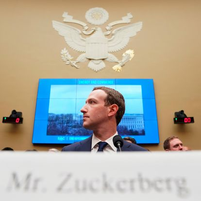 Facebook, Twitter CEOs in talks to testify at House hearing as soon as March