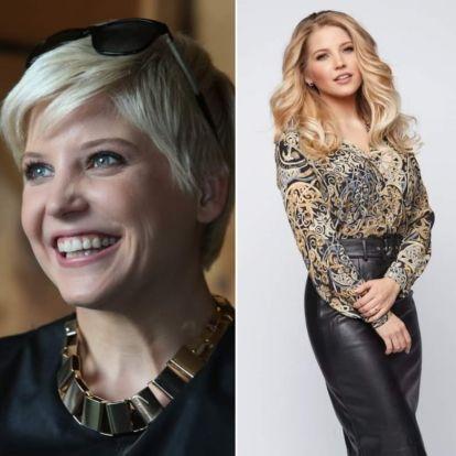 Magyar hírességek, akik nagyot változtak egy szerep kedvéért
