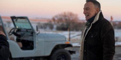Levette a Jeep Youtube-csatornájáról Bruce Springsteennel készült reklámját, mert kiderült, ittasan vezetett