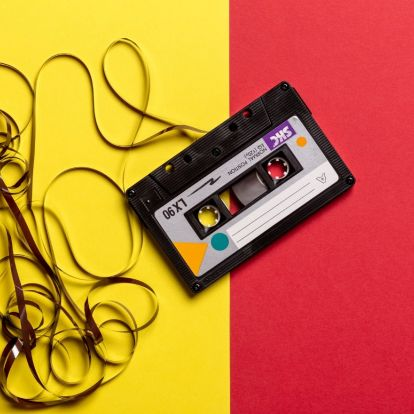 Как музыка влияет на онлайн-знакомства