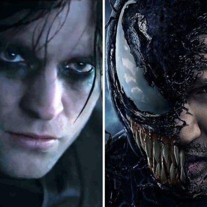 A rajongók Tom Hardy-t és Robert Pattinsont akarják az Ál/Arc folytatásának főszerepébe