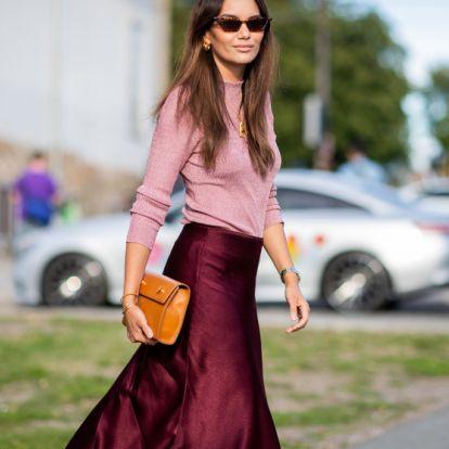 3 faldas que siguen siendo una buena idea esta primavera
