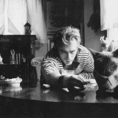 24 érdekesség a 24 évesen elhunyt James Deanről