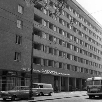 Ez Budapest legrejtélyesebb háza-félelmetes titkokat őriz