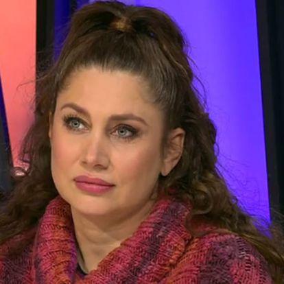 Horváth Éva már lemondott arról, hogy valaha férjhez megy