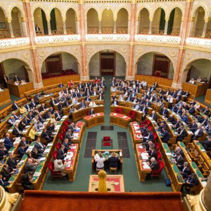786 százalékkal nőtt a parlamenti képviselők vagyona az elmúlt 10 évben