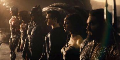 Befutott a Zack Snyder: Az Igazság Ligája magyar előzetese