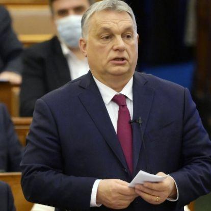 Magyarország 3,5 millióval több embert tud beoltani, mint egy hasonló méretű EU-s ország