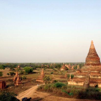 Pagodák árnyékában ropognak a kalasnyikovok: mi történik Burmában?