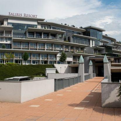 Április eleji wellness hétvégét hirdet Mészáros Lőrinc szállodája