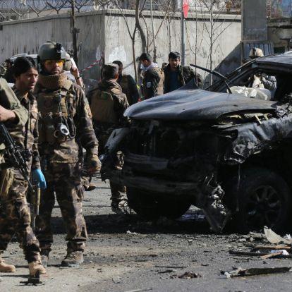 Úgy tűnik, Joe Biden sem ússza meg háború nélkül Afganisztánt