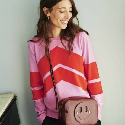 This New Spring Collection is Guaranteed to Put a Smile On Your Face