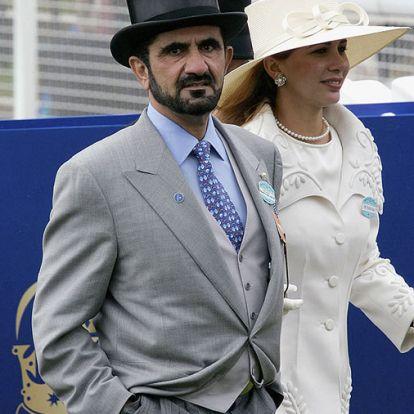 La princesa Latifa reaparece: 'Soy una rehén y esta casase ha convertido en una prisión'