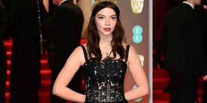 El espectacular cambio de look de Anya Taylor-Joy, la actriz de 'Gambito de dama', ¡no te pierdas las imágenes!