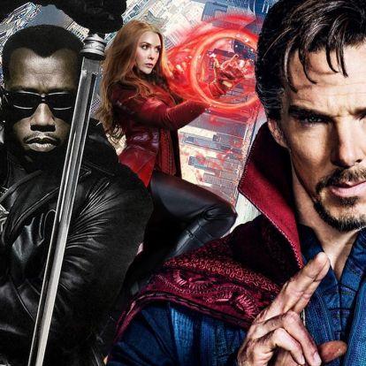 Marvel-kisokos: Minden, amit a 4. fázisban fontos szerepet kapó multiverzumról tudunk