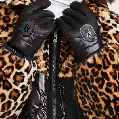 10 Stylish Winter Gloves That Are So Cozy & Chic