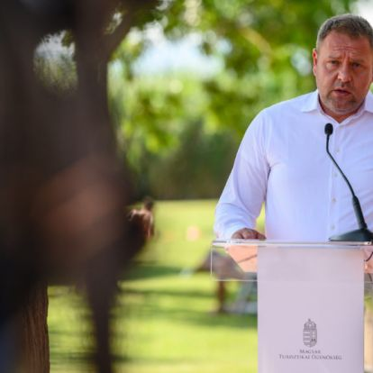 Törölte a kormánynak hálálkodó, 1100 dislike-ot gyűjtő videóját a Magyar Turisztikai Ügynökség vezérigazgatója