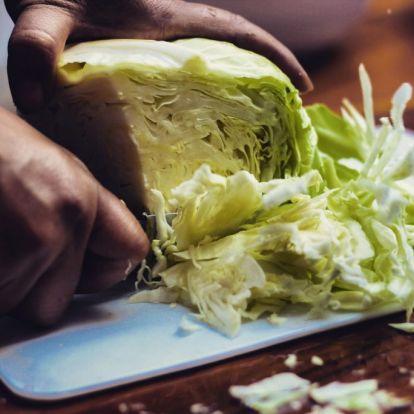 Van otthon egy fej káposztád? 5 recept, hogy izgalmas ételt varázsolj belőle