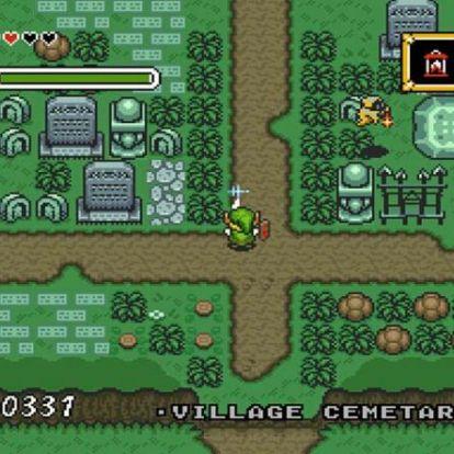 [Születésnaposok] 35 éves a The Legend of Zelda