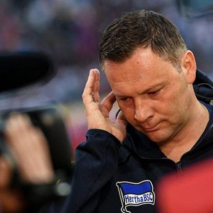 Orbánék kiütötték a Hertha Berlint
