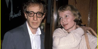 'Allen v Farrow': 6 Shocking Revelations From HBO's New Documentary About Woody Allen & Mia Farrow