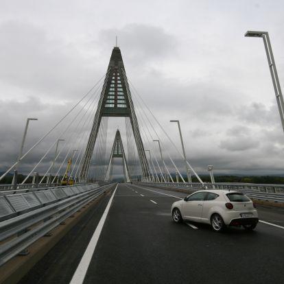 Budapest hídjai – ezek a legújabbak