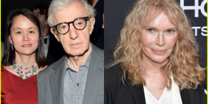 Woody Allen & Soon-Yi Previn Slam HBO's Docu-Series 'Allen v Farrow'