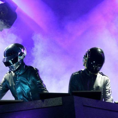 Tíz indok, amiért a Daft Punk a kora egyik legnagyobbja lett