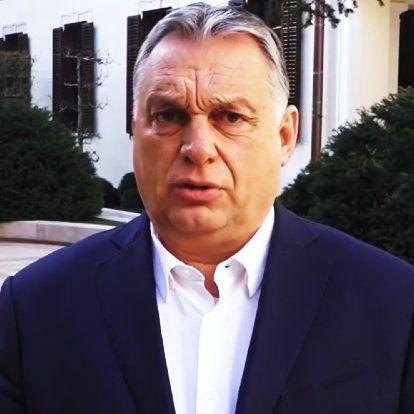 Orbán elárulta, mikor oltják be a kínai vakcinával (+videó)