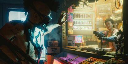 Késik az 1.2-es Cyberpunk 2077 patch