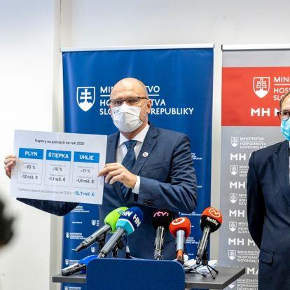 Az egészségügyi miniszter fejét követelik már a szlovák kormányban is