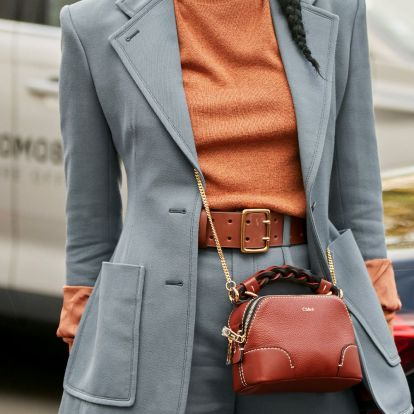 I Just Created My 5 Dream Spring Outfits From NET-A-PORTER