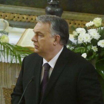 Kiderült: Ezért tesz rá a rendőrség, hogy Orbánt feljelentették