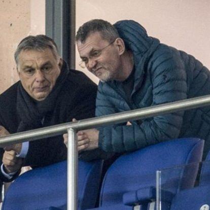 Blikk: Garancsi István újabb focicsapattal lett gazdagabb, már meg is kötötték az üzletet