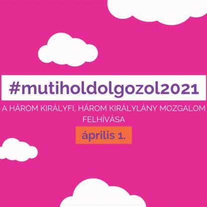 Online kerül megrendezésre idén a Muti, hol dolgozol! elnevezésű rendezvény