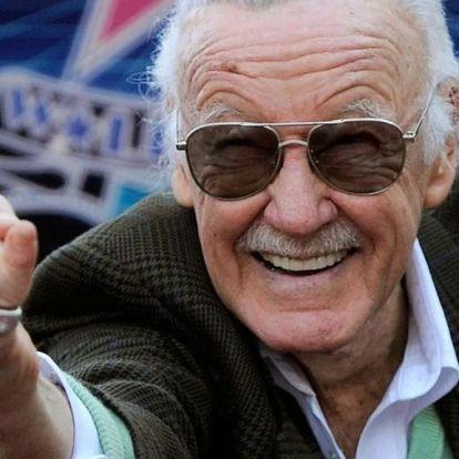 Stan Lee sötét oldala: Ez lenne az igazság az egykori képregényikon mögött?