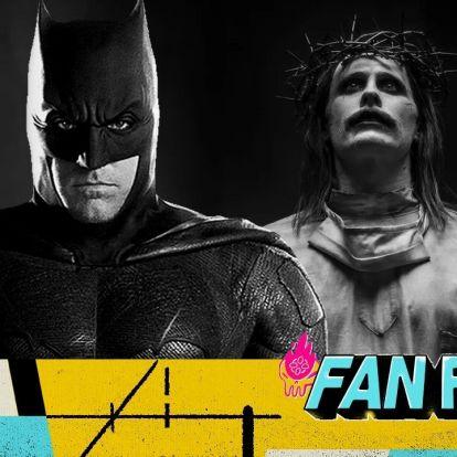 [IGN Fan Fest] Zack Snyder elmagyarázta, hogy miért Batman rémálmában tűnik fel Joker Az Igazság Ligája rendezői változatában