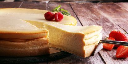 Íme az eredeti bécsi túrótorta receptje: egy mennyeien krémes édesség a hétvégére