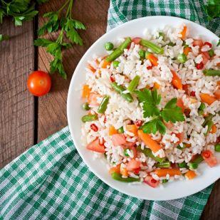 Köret vagy főétel? A rizs mindenhogy megállja a helyét – íme 10 fantasztikus recept!