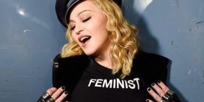 10+1 δυναμικές φεμινίστριες celebrities που μας εμπνέουν