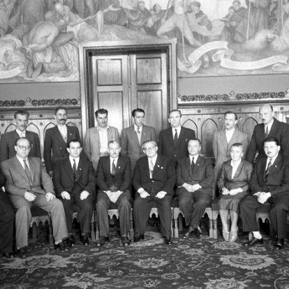 Donáth, Apró – Őskommunista klánok, avagy a XXI. század kamudemokratái