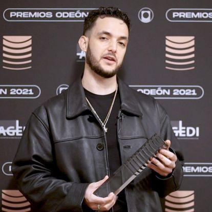Los premios Odeón nombran a sus ganadores en una edición sin gala ni alfombra