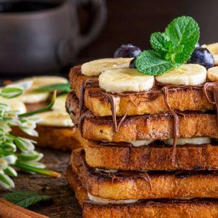 3 bundáskenyér-recept, amit imádni fogsz – a mosolygós reggel garantált!