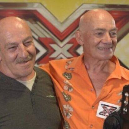 Meghalt Anti bácsi testvére, akivel 35 év után az X-Faktorban találkozott újra