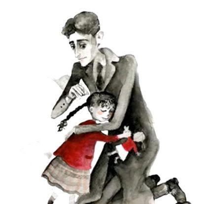 Kafka tényleg leveleket írt egy elveszített baba nevében?