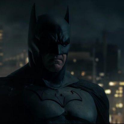 Hatalmasat megy a neten a közösségi finanszírozásból forgatott, rajongói Batman-film