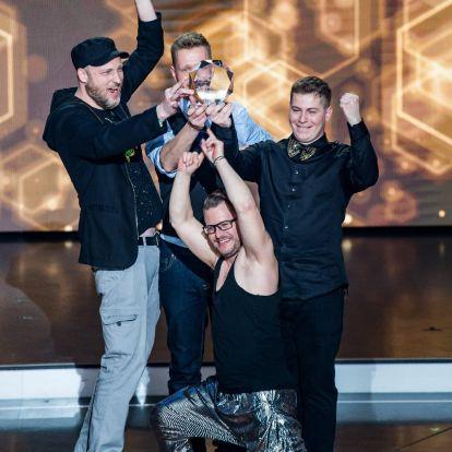 A Dal 2021: Tábortűzi hangulatban született a győztes dal