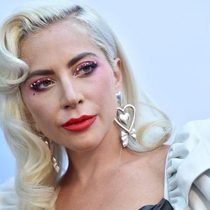 Lady Gaga szuperdivatos ruhákban alakítja Gucci nejét: a film stylingja már most jónak ígérkezik
