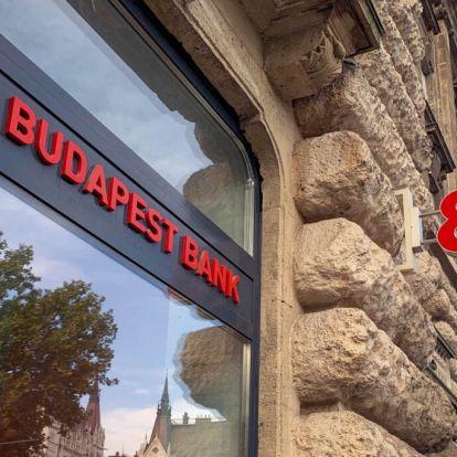 A Budapest Bank mobilos alkalmazása egyre kedveltebb a felhasználók körében