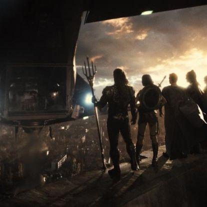 [Filmkritika] Zack Snyder: Az Igazság Ligája (HBO GO)